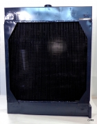 Ajax DP60 OE New Radiator 2