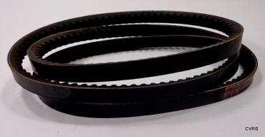 BX75 Cogged V-Belt C66 1