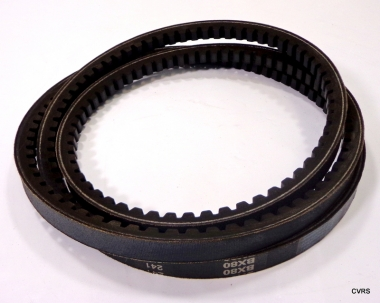 BX80 Cogged V-Belt K3200