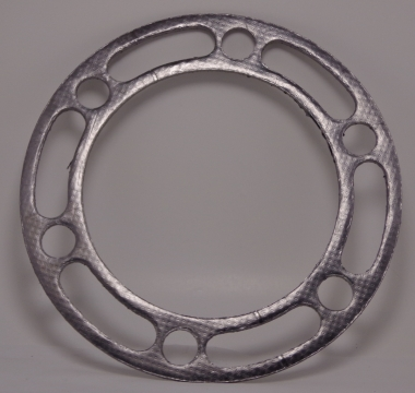 "Ajax 6 1/2 x 8, EA22 Head Gasket Grafoil 1/16"", A-3650-D"