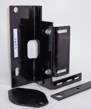 Ignition System Bracket - Ajax 7 1/4 & 6 1/2