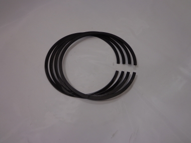 "Piston Rings - Ajax 7 1/4 x 8 EA30 - 1/8"" Over-Size, ARO-107, A3731-3"