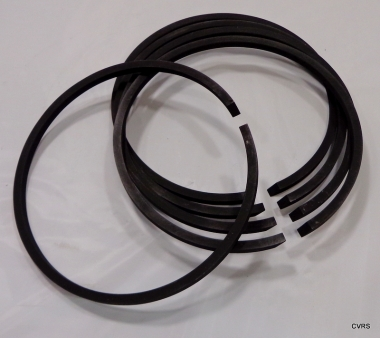 Piston Rings - Ajax 7 1/2 x 8 CMA, ARO-108, H-1017