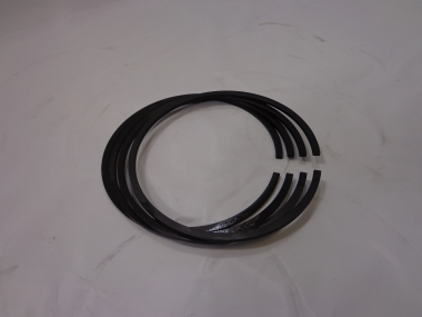 Piston Rings - Ajax 6 1/2 x 8  .062 Over-Size, ARO-174, A-3523-2 1
