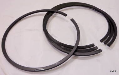 Piston Rings - Ajax 6 1/2 x 8 E22, ARO-172, A-3523