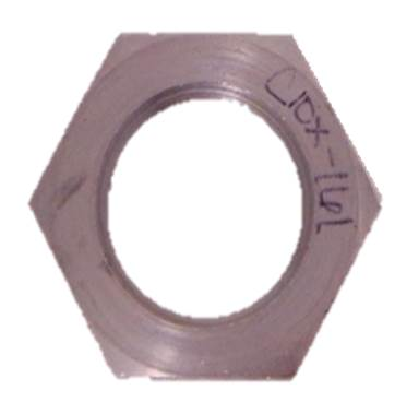 "10"" Shaft Nut - Clutch - 1092 A 1"